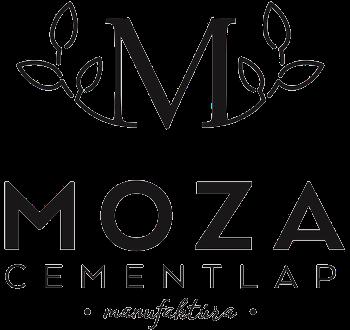 MOZA Cementlap Manufaktúra
